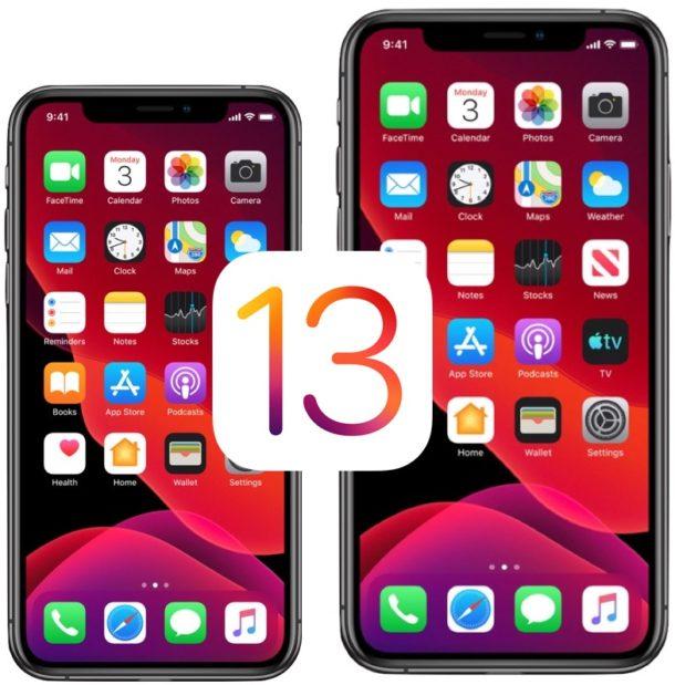 Prepare for iOS 13