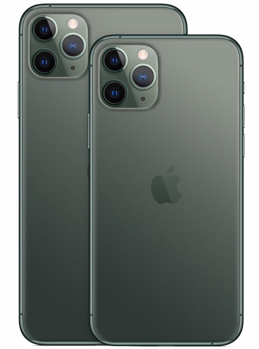 Iphone 11 Pro Amp Iphone 11 Pro Max Announced Pricing