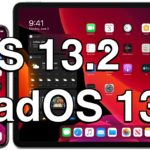 iOS 13.2 and iPadOS 13.2