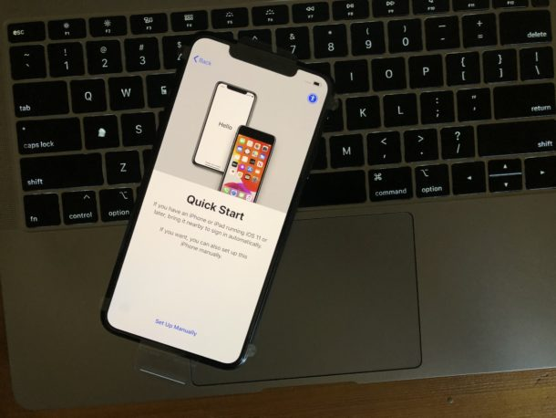 How to migrate data to new iPhone 11 or iPhone 11 Pro the fast way