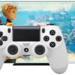 Use a Playstation 4 controller with Apple TV