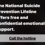 Siri and iPhone offer suicide hotline contact
