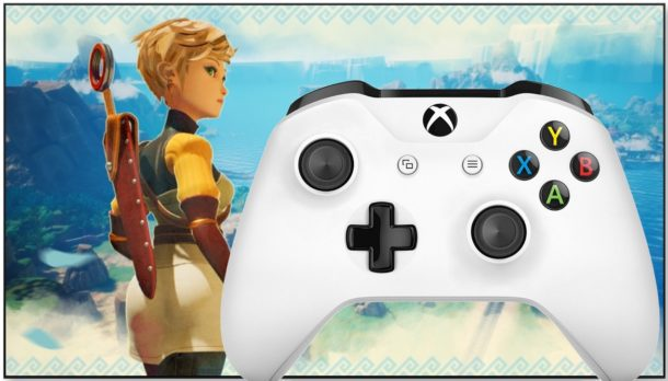 How to use Xbox One controller on Apple TV