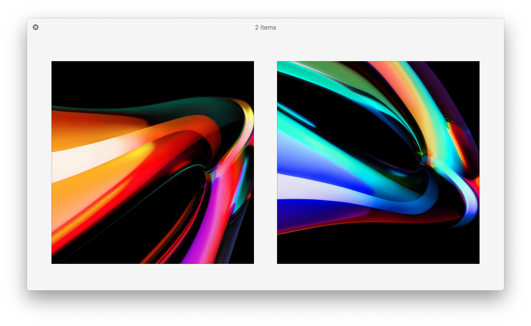 MacBook Pro Wallpapers Are Gorgeous