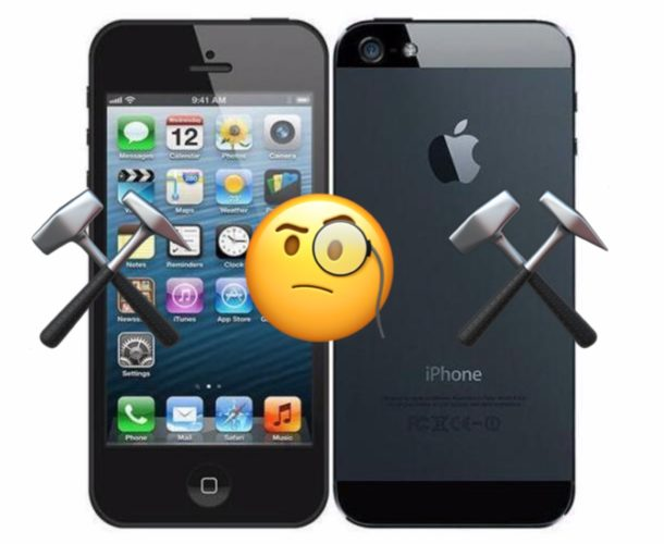 How to fix iPhone 5 not working internet, calls, GPS