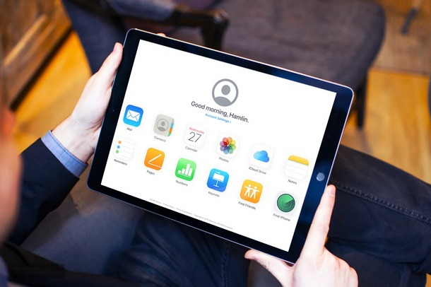 How to Restore Lost Contacts from iCloud