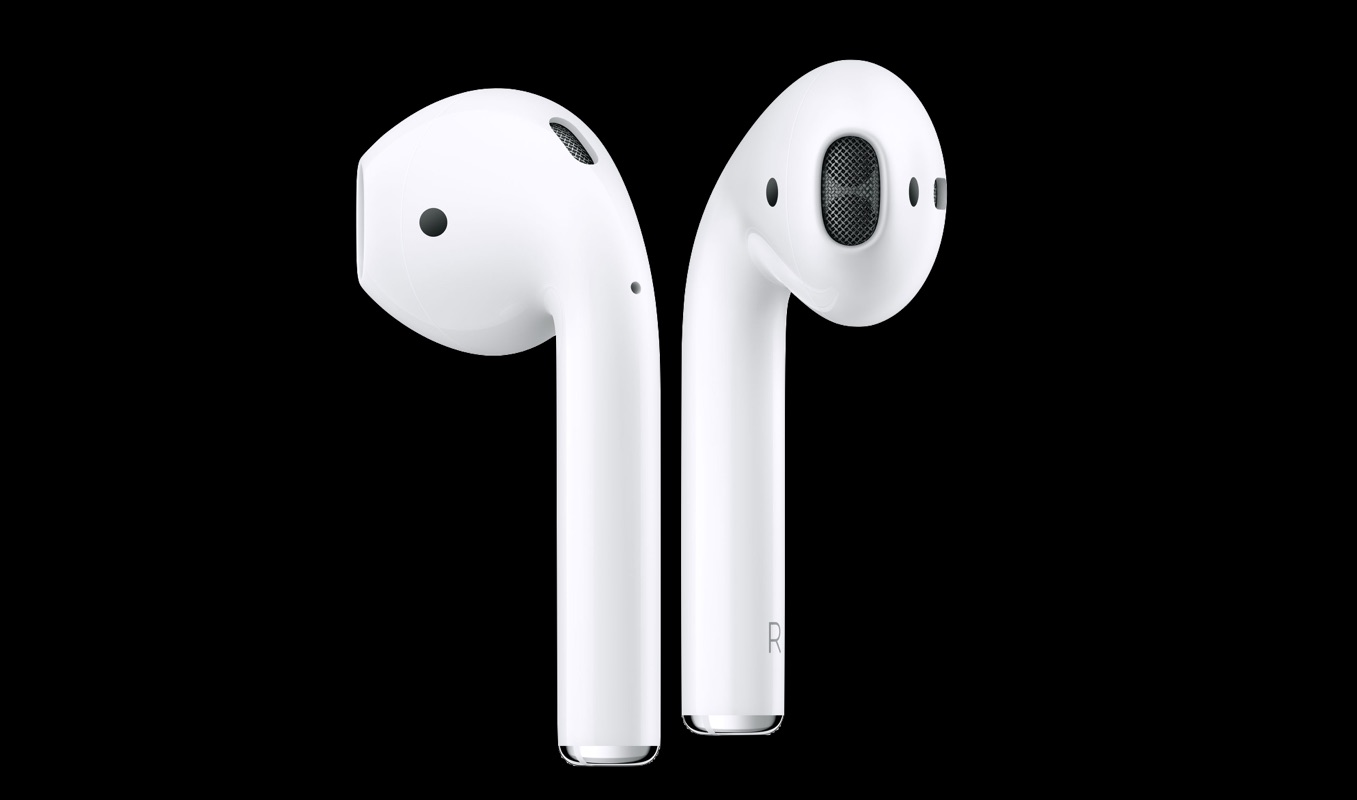 How to Answer Phone Calls on AirPods