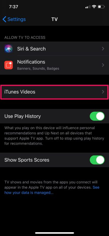 How to Change Playback Quality and Save Data on Apple TV+