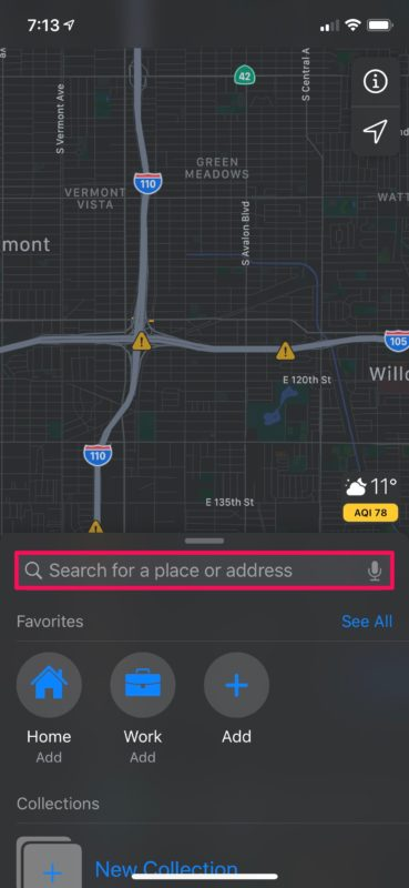 How to Use Look Around on Maps for iPhone