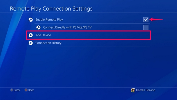 How to Play PS4 Games on iPhone Using Remote Play