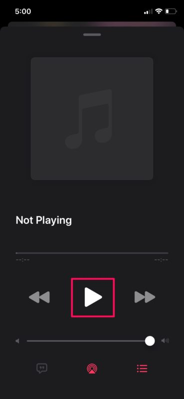 How to View Lyrics with Apple Music