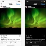 How to enable Dark Mode on Instagram for iPhone