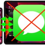 How to Stop iPad Getting iPhone Messages