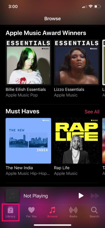 How to See Your Top 25 Most Played Songs in Apple Music