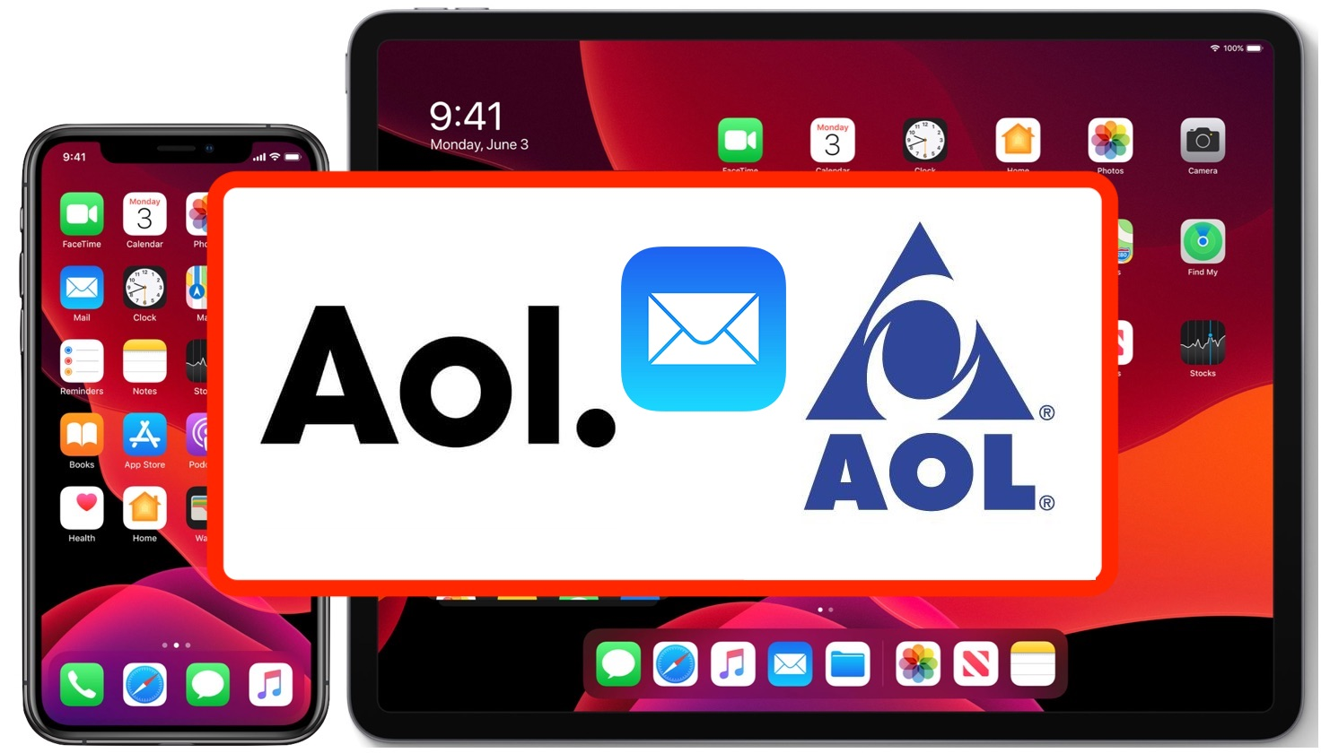 How to Add AOL Email to iPad or iPhone | OSXDaily