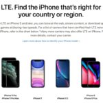 How to Check iPhone Carrier & Country Compatibility