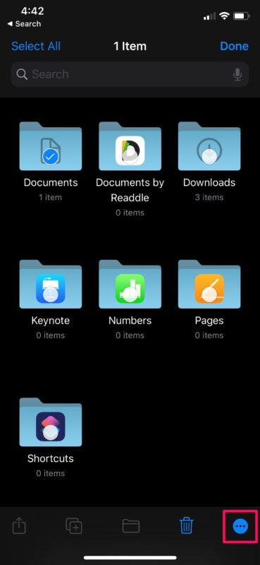 How to Access & Edit iCloud Files from iPhone & iPad