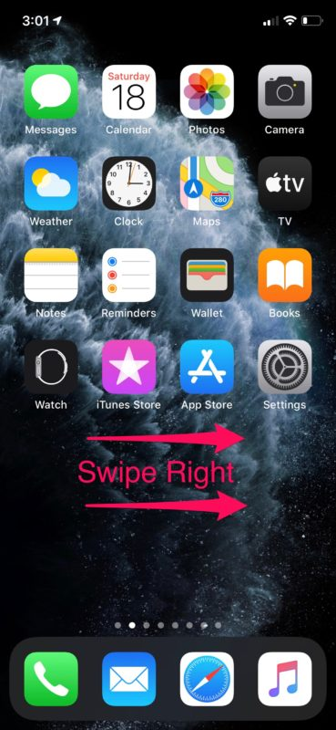 How to Add Widgets to Today View on iPhone & iPad