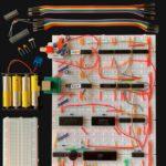 SmartyKit Apple 1 Replica DIY project