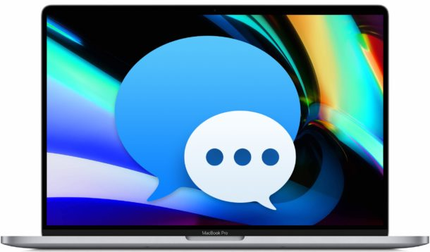 How to Fix iMessage Not Working on Mac