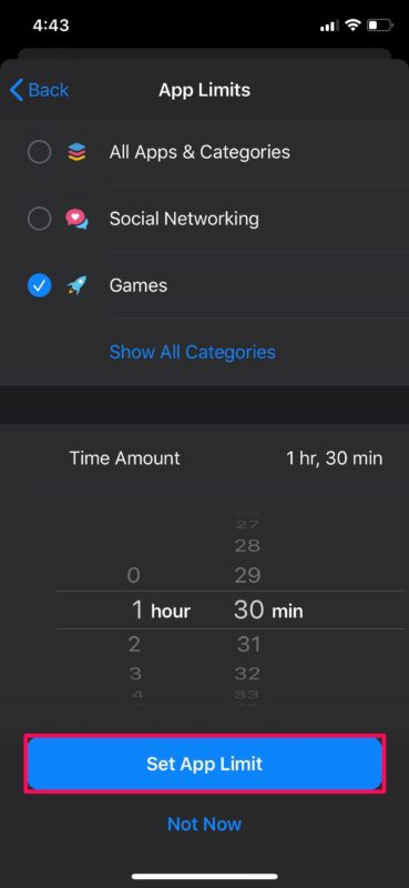 How to Setup iPad or iPhone for Kids with Screen Time Limits