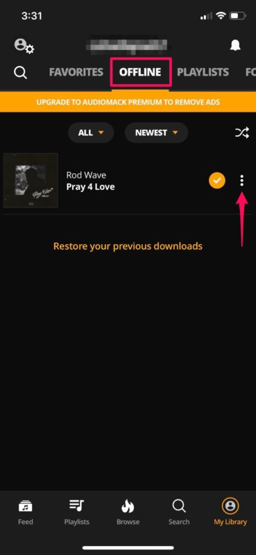 How to Download Free Music to iPhone to Listen to