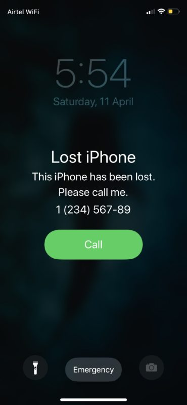 How to Find Lost iPhone with iCloud