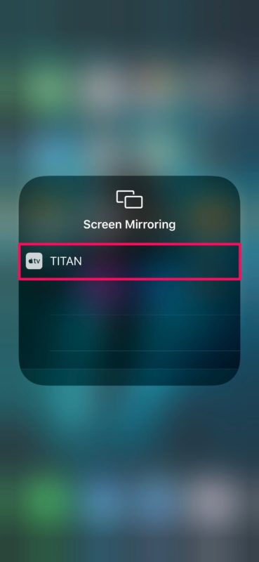 How to Screen Mirror iPhone or iPad to Windows PC