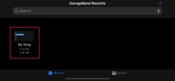 How to Set Any Song as Ringtone on iPhone with Garageband