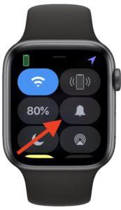 如何在Apple Watch上设置振动静音敲击警报