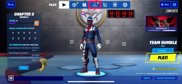 How to Change Gender in Fortnite
