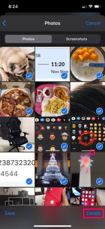 How to Delete All Photos from Messages Threads on iPhone & iPad
