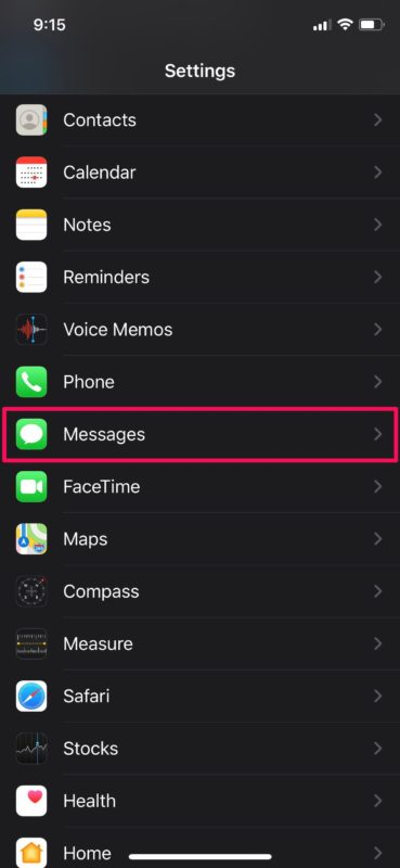 How to Save Audio Messages on iPhone & iPad