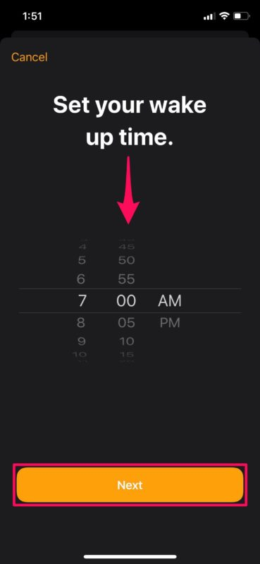 How to Use Bedtime on iPhone and iPad