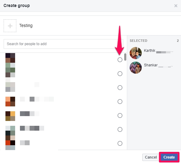 How to Video Chat from Facebook