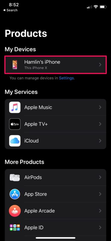 How to Chat with Apple Support on iPhone
