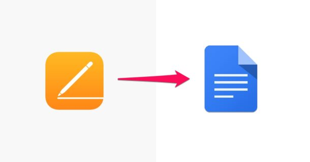 How to Convert Pages File in Google Doc with CloudConvert
