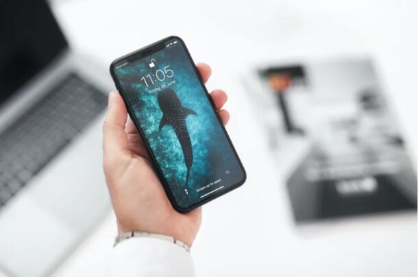 How to Disable Camera on iPhone & Lock Screen
