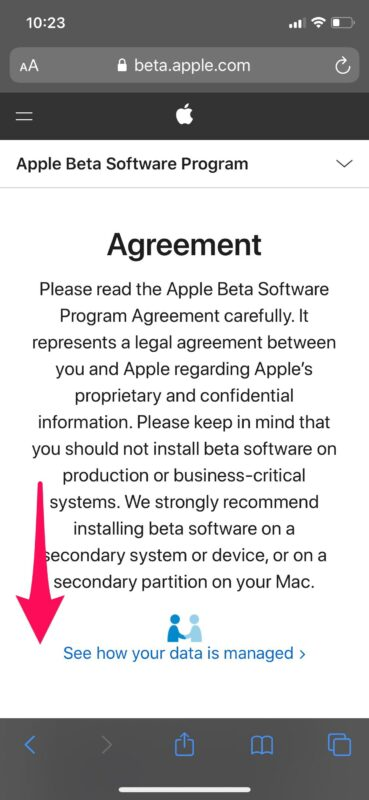 How to Enroll in iOS 14 & iPadOS 14 Public Beta