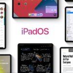 iPadOS 14 Compatibility List