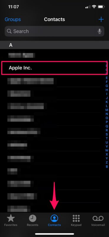 How to Assign Custom Ringtones to Contacts on iPhone & iPad