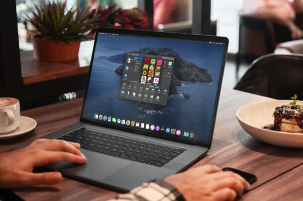 How to Change Apple ID Profile Picture on Mac