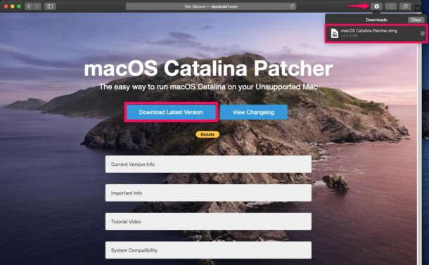 How to Download MacOS Catalina Without the App Store