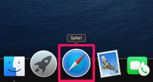 How to Change Default Homepage in Safari on Mac