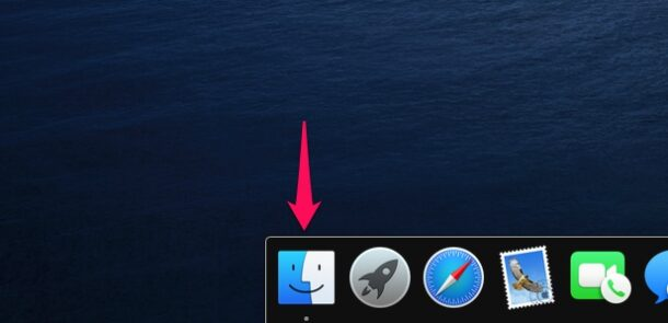How to Find Files on Mac