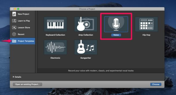 How to Record Podcasts on Mac with GarageBand
