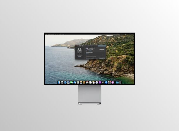 How to Unenroll Your Mac from Developer & Public Beta