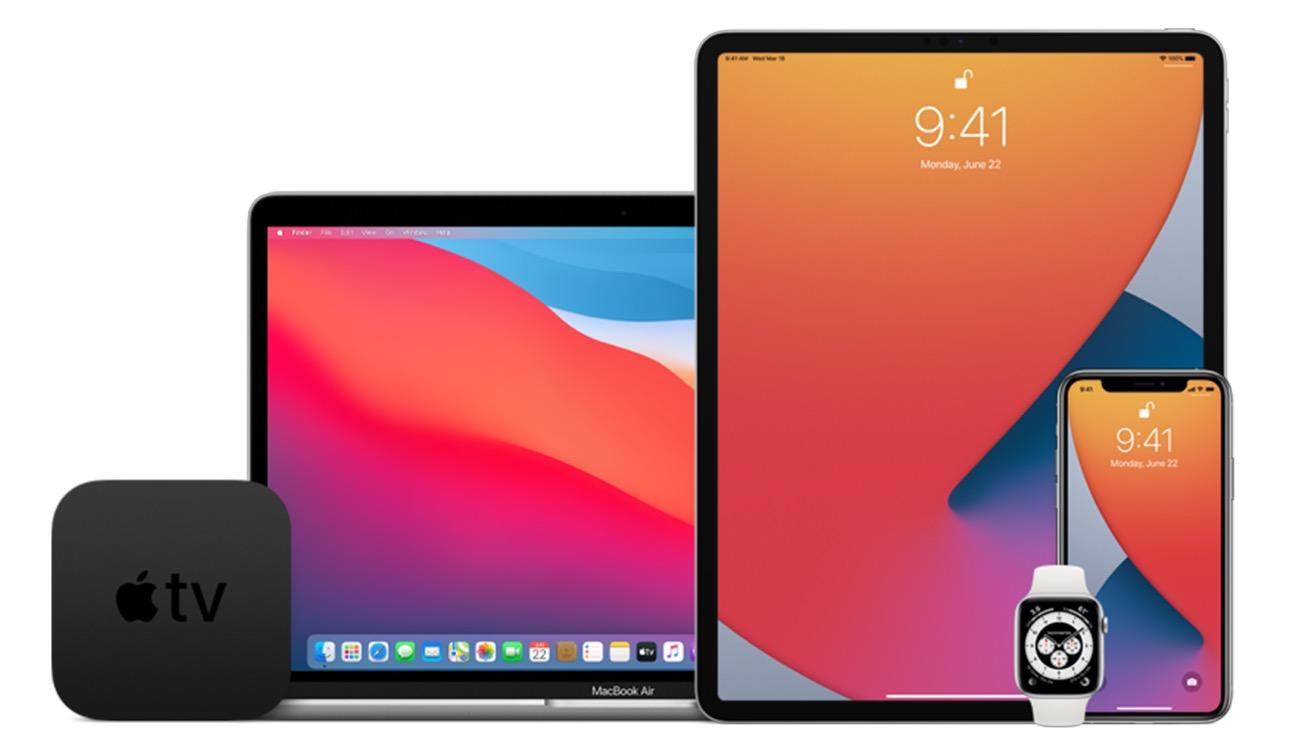 Beta 2 of iOS 14.4, iPadOS 14.4, MacOS Big Sur 11.2, Released for Testing
