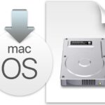 macOS installer ISO