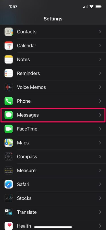 How to Add & Remove iMessage Email Addresses on iPhone & iPad